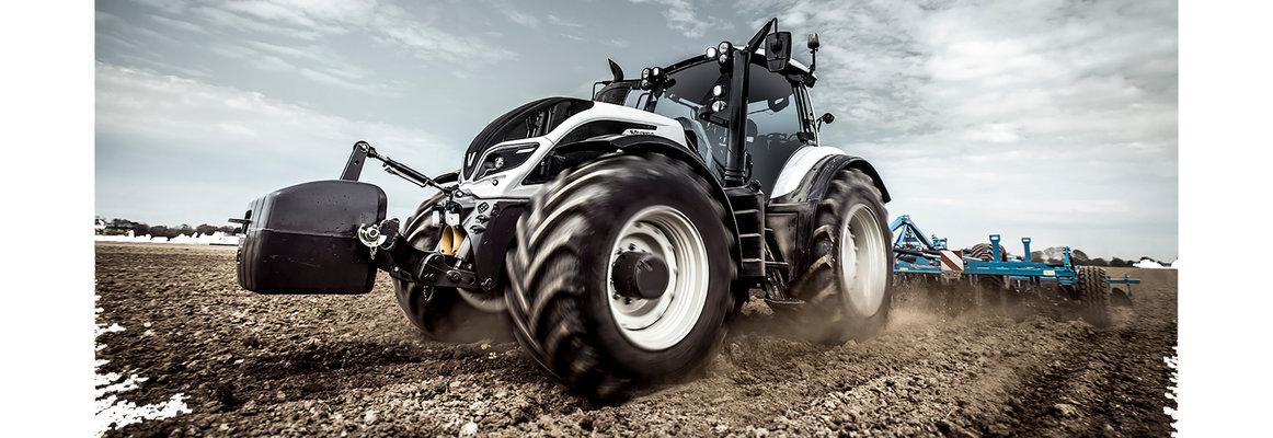 Traktorihuolto HF-Autohuollosta