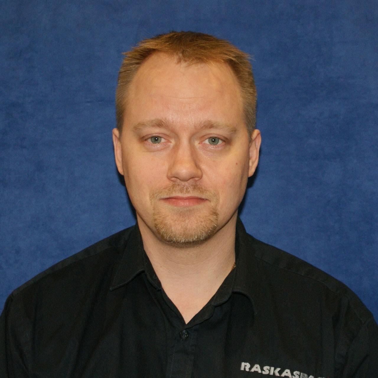 Jan-Markus Heikkinen