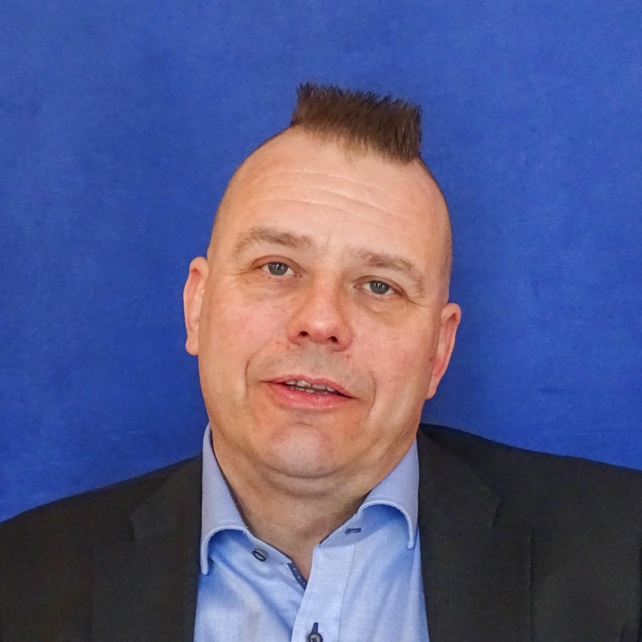 Heikki Tuomainen