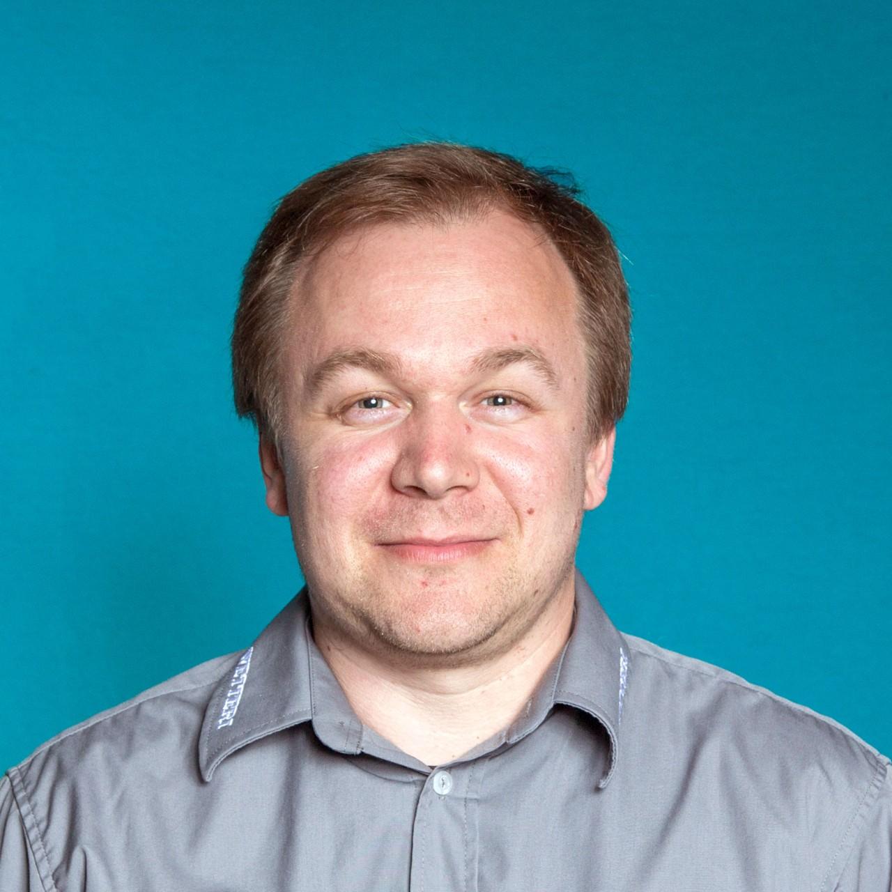 Marko Kolppanen