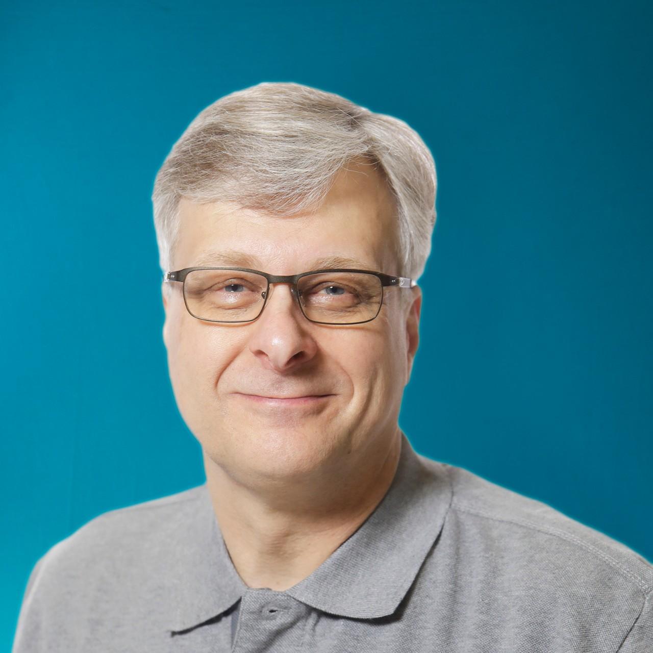 Raimo Enbuska