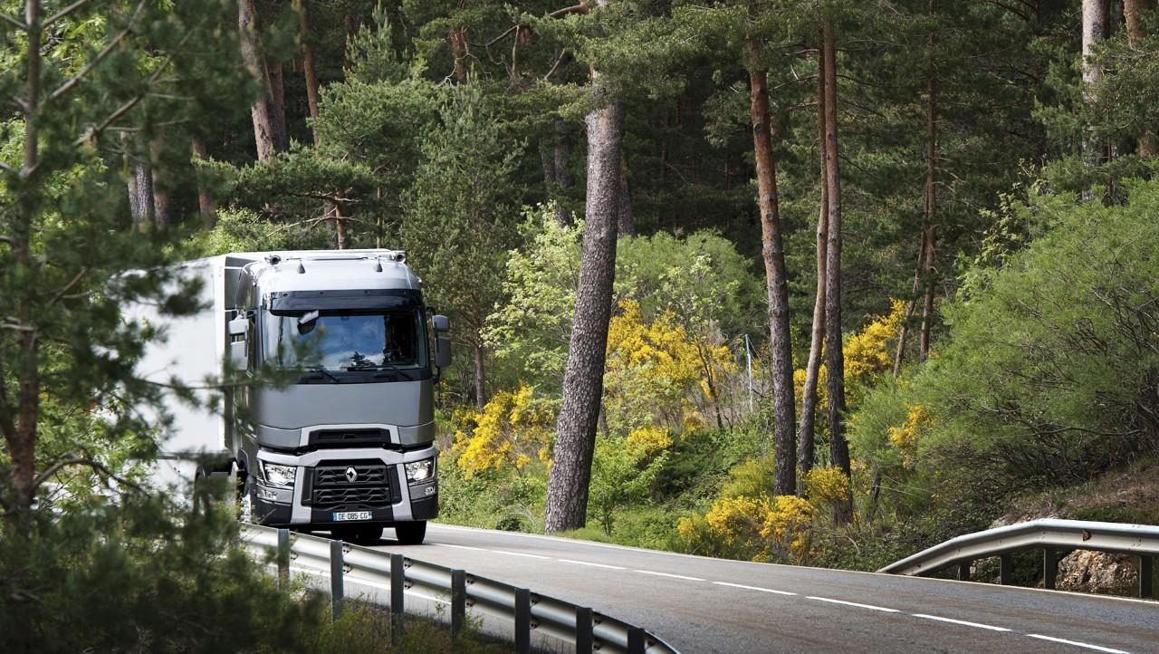Renault Trucks -kuvia