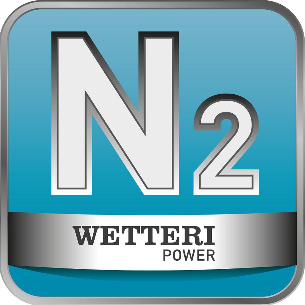 Wetteri Power Renkaiden typpitäyttö